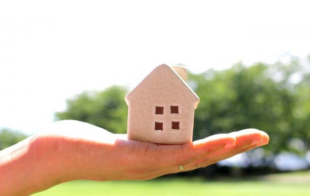 家を買う3つの動機