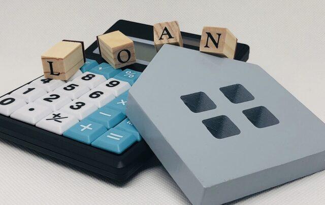 金融機関への最終調整