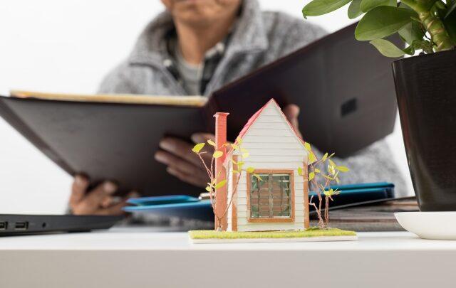 立地、建物、予算のトータルで判断する