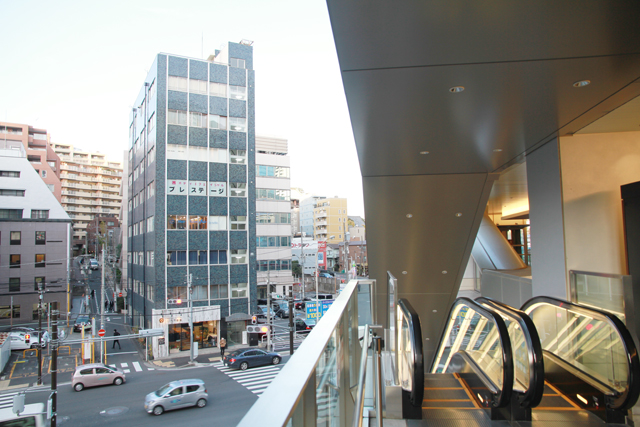 CIAL横浜ANNEX